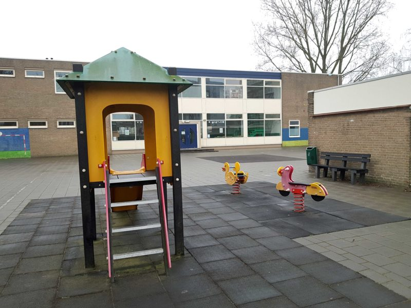 afvalscheiding op scholen