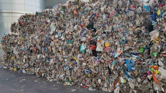 Nuancering vervuiling PMD